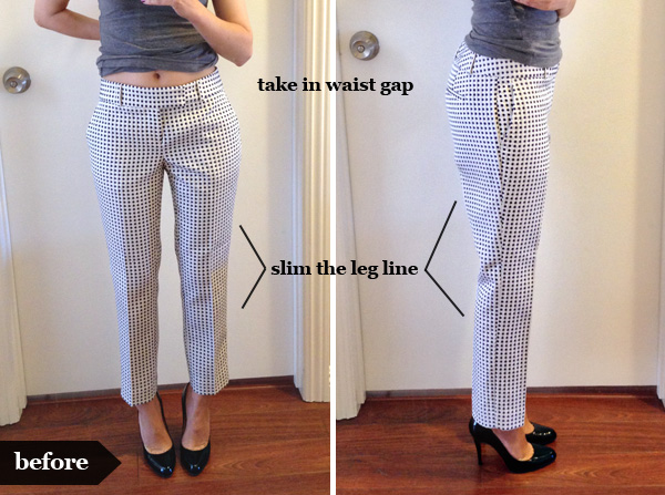 br-polka-dot-pants-before