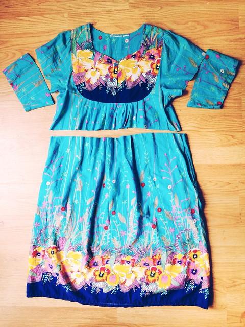 Fiesta Dress Redo