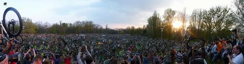 Critical Mass 2013