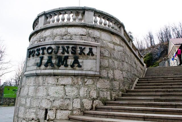 Postojna Caves | Slovenia