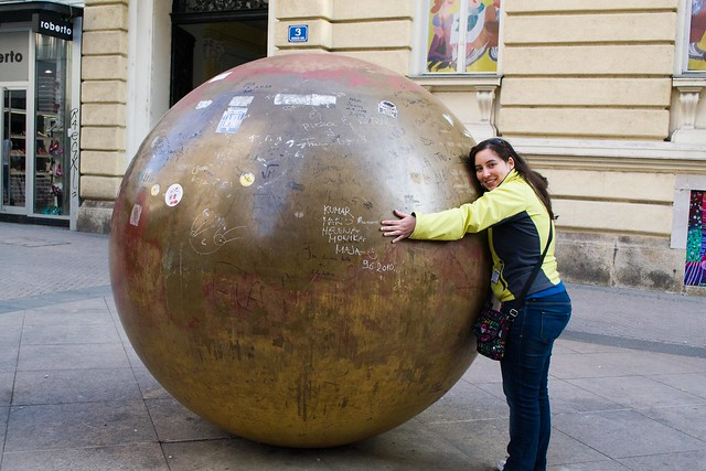 "The ""sun"" in the Zagreb solar system 