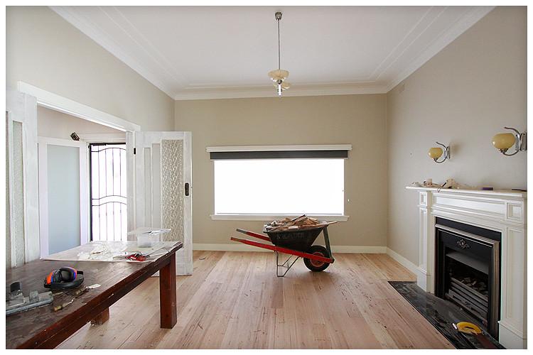Dulux Living Room Ideas