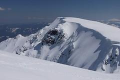 Ďumbier a Veľký Gápeľ - skialpový fotoreport