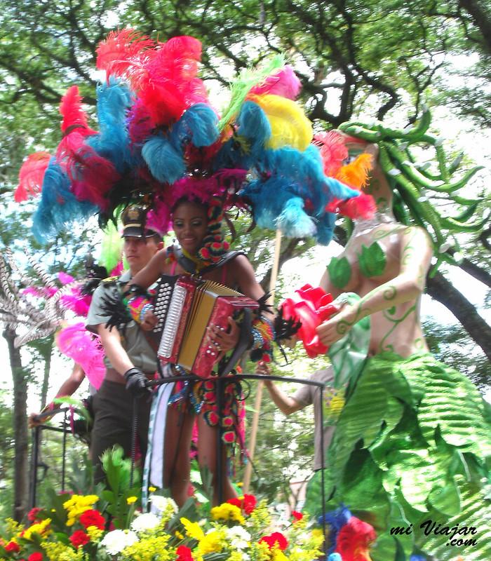 Desfile del San Juan, Ibagué