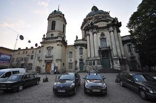 Imageof Dominican church.