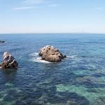 Sea rocks off  Isala Tabarca