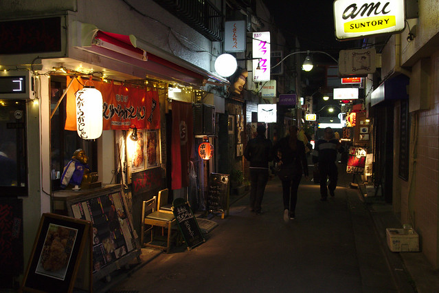 1166 - Golden Gai