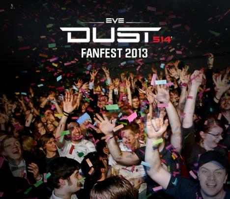 Dust 514 Fanfest