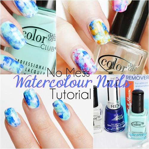 no_water_watercolour_nails_tutorial