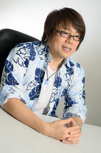130427(1) -《聲優道》長篇專訪「草尾毅」第2回:一代偶像聲優團體『N.G.FIVE』成軍秘辛~sakurax寄稿! 2 FINAL