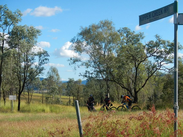 Kipper Creek Road