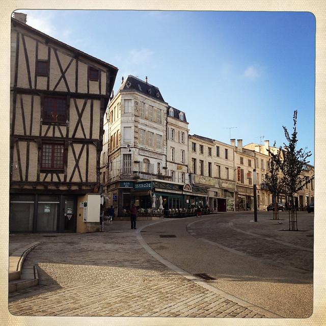 Centre ville de niort flickr photo sharing for E leclerc niort centre niort