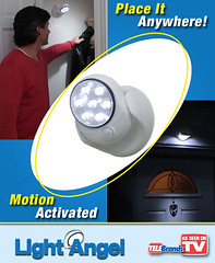 Indoor & Outdoor LED light