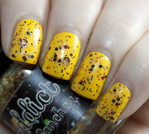 Polish Addict Indian Summer (3)