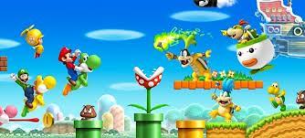 Mario na ratunek