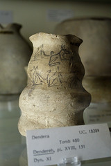 Eleventh Dynasty Pot