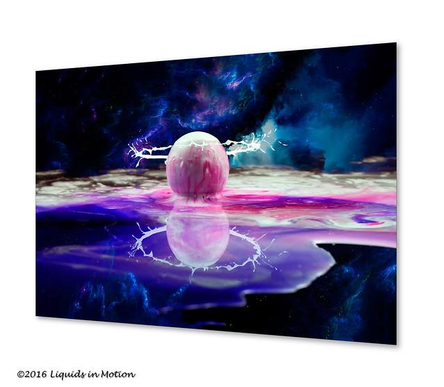 Galactic #0742 | ©2013 - LiquidsinMotion.us.com