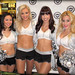 2013 Oakland Raiderettes Biletnikoff Foundation