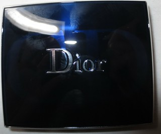Dior 5-Colour Eyeshadow 809 Petal Shine