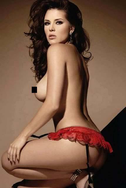 Entre los 50 más bellos de la revista People en Español
