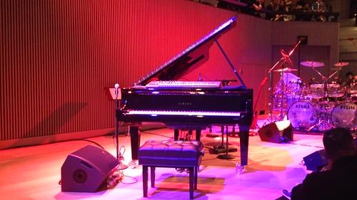 Hiromi Trio @ SFJazz