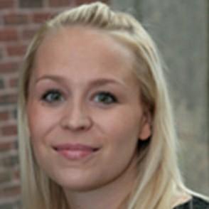 Sigridur Hardardottir, MA '10 Brandeis IBS Alumni