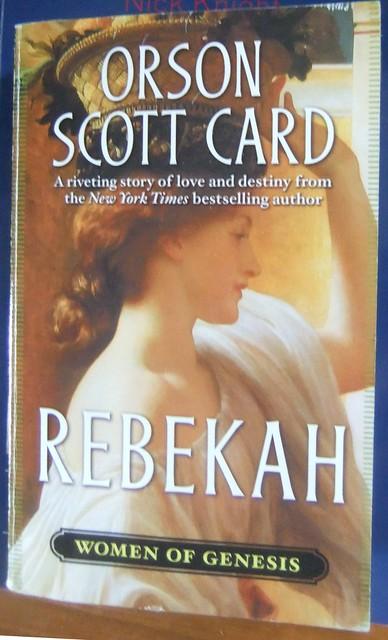 Women Of Genesis Rebekah Flickr Photo Sharing