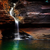 Regan's Pool - Karijini National Park