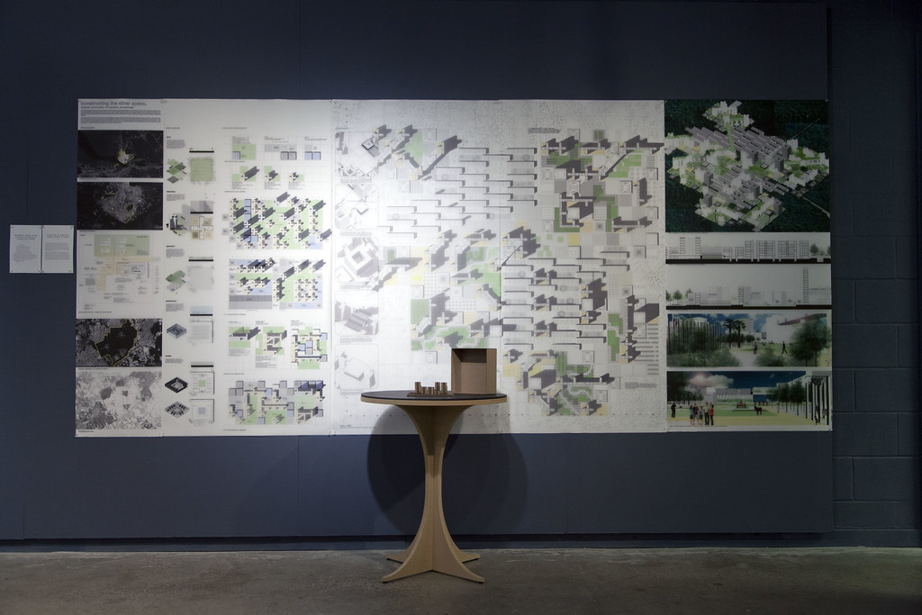 Taubman College of Architecture and Urban Planning's most