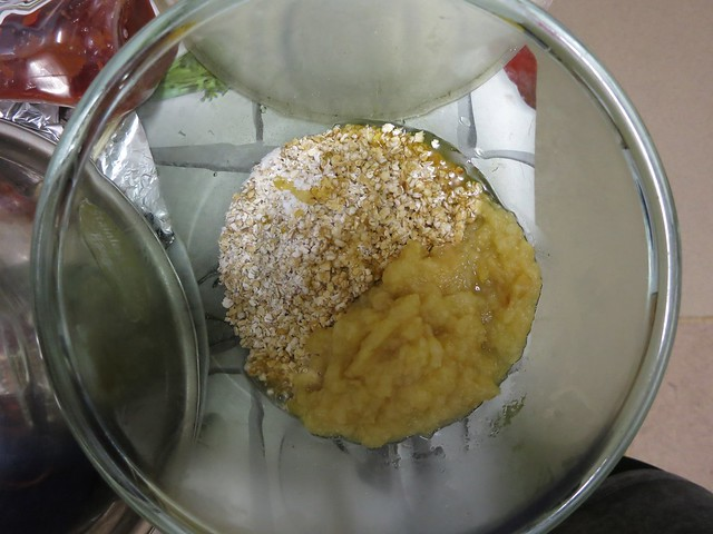 fig rolls mixture