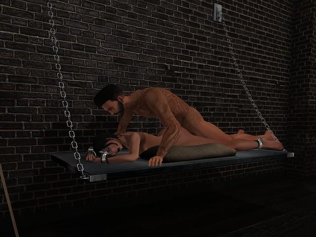 N4RS - Attica Bed b