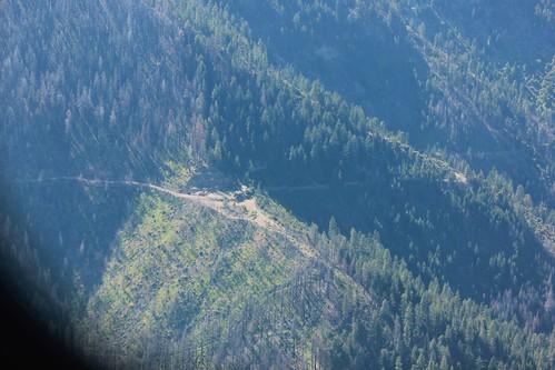 kswild logging fire klamathnationalforest westsidesalvage westsideplan knf publiclands lawsuit salvagelogging northerncalifornia
