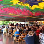 25. Mai - Chilbi Langnau Gottesdienst