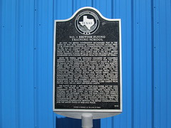 Photo of Black plaque number 41865
