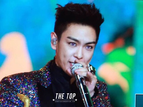 Big Bang - MAMA 2015 - 02dec2015 - The TOP - 02