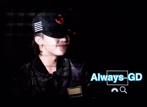 Big Bang - Made Tour - Tokyo - 12nov2015 - Always GD - 01