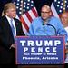 Small photo of Donald Trump & Steve Ronnebeck