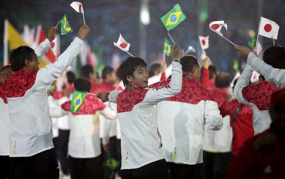 Tokyo 2020 supreende o mundo com ícones da Cultura Otaku em festa na Rio 2016