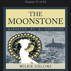Druscilla Clack makes me crazy. #ithinkiknowher, #themoonstone