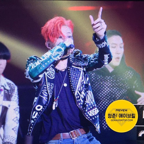 BIGBANG KBS Sketchbook main performance 079