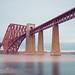 Forth Bridge by Ray Devlin