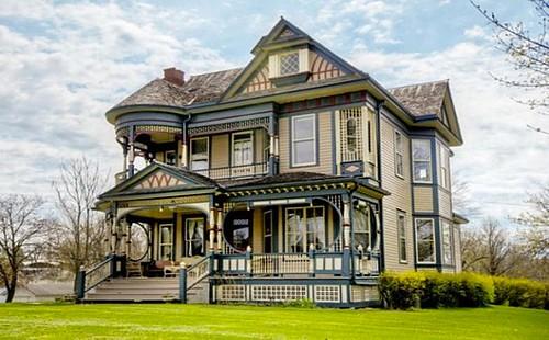 Victorian Home Renovation Contractor