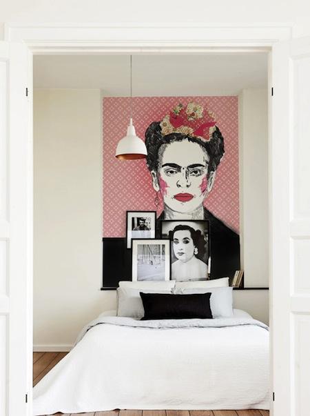 Pixers: Frida Kahlo