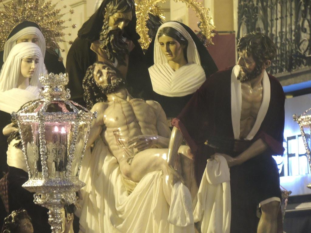 Hermandad de Santa Marta 2013
