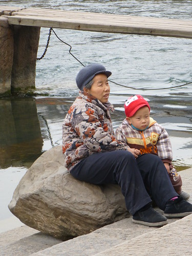 Hunan13-Fenghuang-Habitants (55)