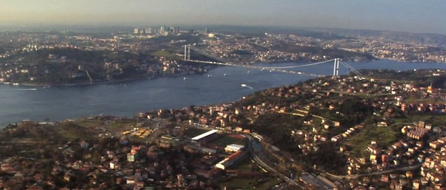 #citychat : Transit Equity in Growing Cities & the Istanbul Case