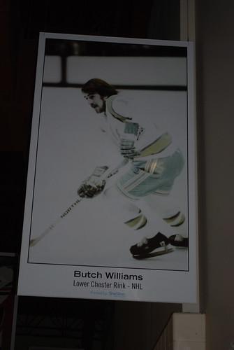 Butch Williams : Jeremy S