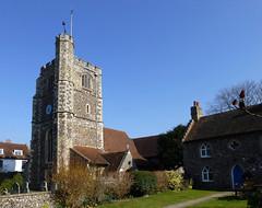 Hadley Green - Church