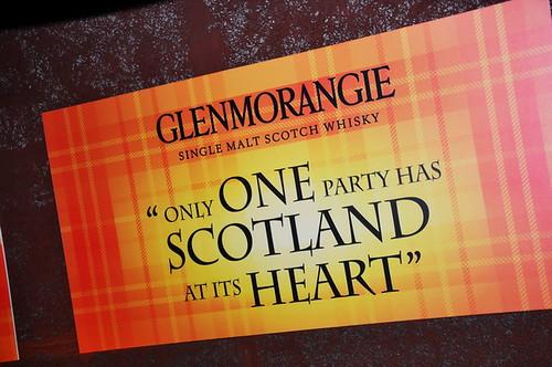 glenmorangie G