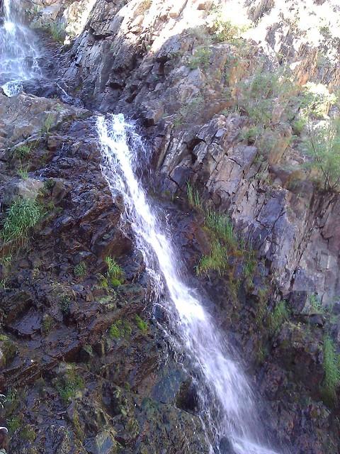 Garden Creek Falls - Casper, WY 4